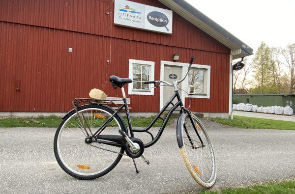 Cykelpaket i Småland - Livet på landet i Glasriket