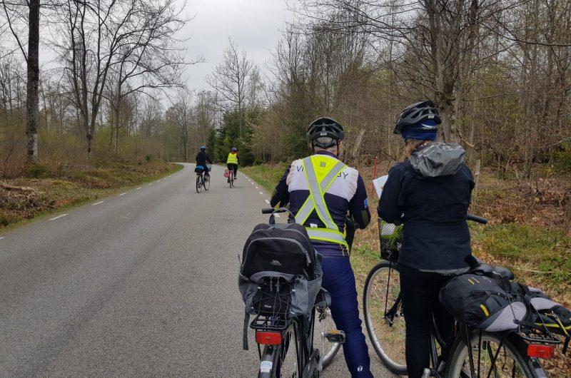 cykelsemester sverige med barn